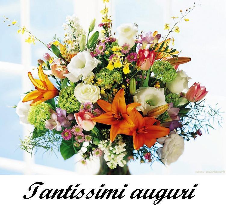 Ben noto Buon Compleanno, Milù | Forum di Giardinaggio.it BA35