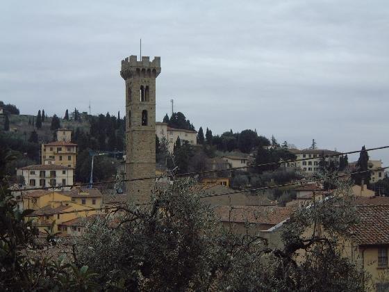 Милый городок Fiesole