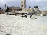 Старый Иерусалим. Фото Антона Носика