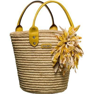 Пляжные сумки 2011 италия по русски