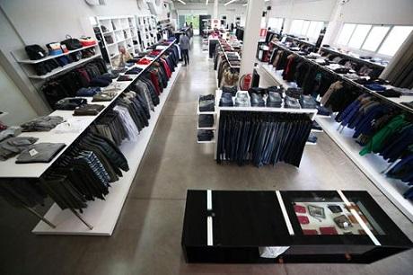 Аутлет Gilmar Company Store