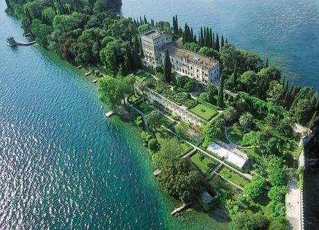 Озеро Гарда Италия - достопримечательности, что посмотреть, отдых на Озере Гарда