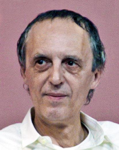 Итальянский порно режиссер
