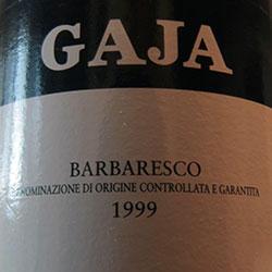 Gaja Barbaresco DOCG