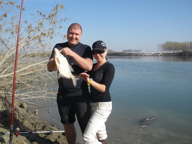 дип для рыбалки как приготовить