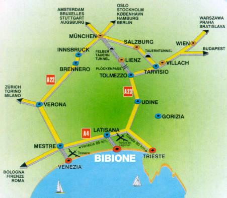 Картинки по запросу бибионе италия
