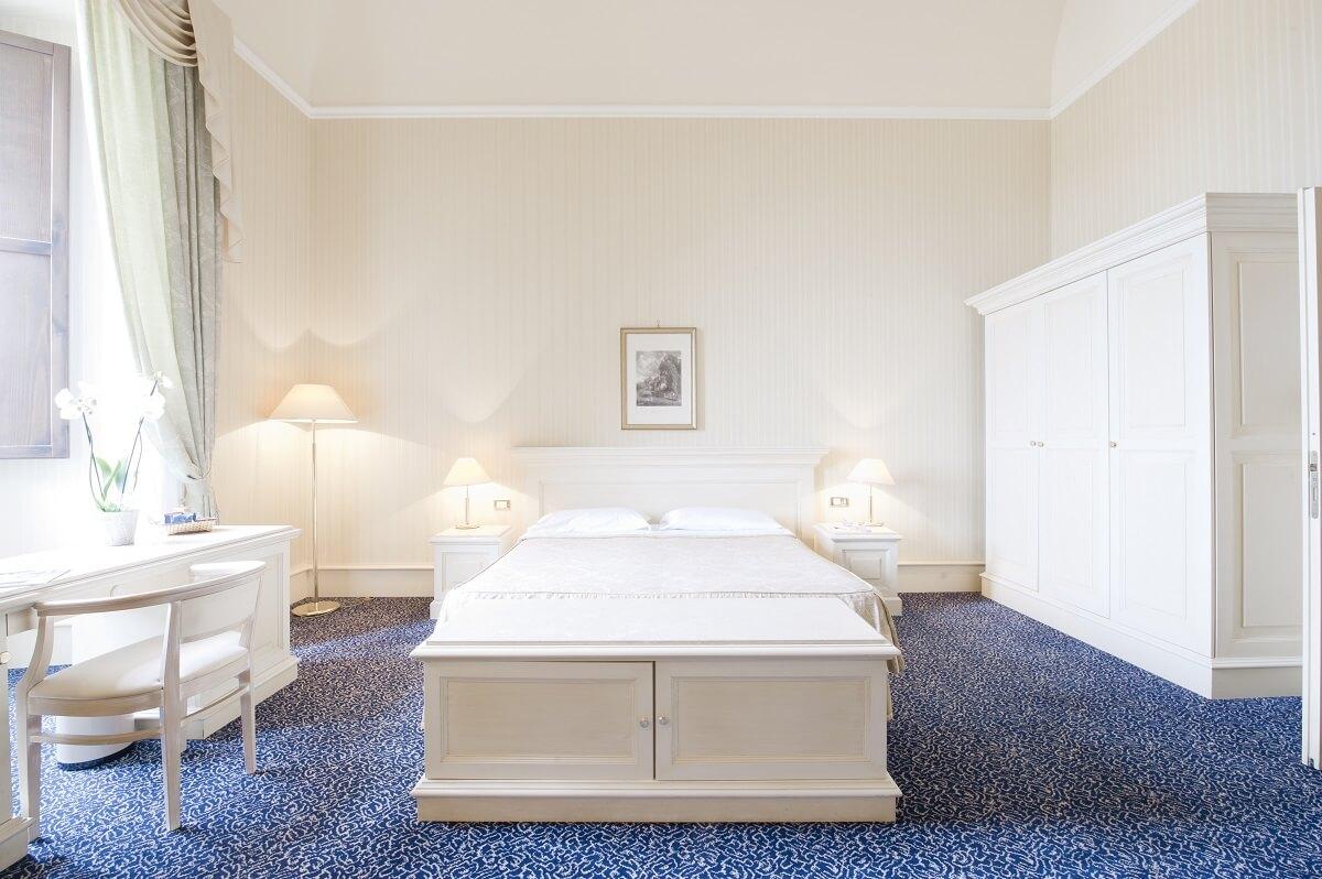 Лучшие отели Италии: куда отправиться на отдых класса - люкс? – Италия по-русски