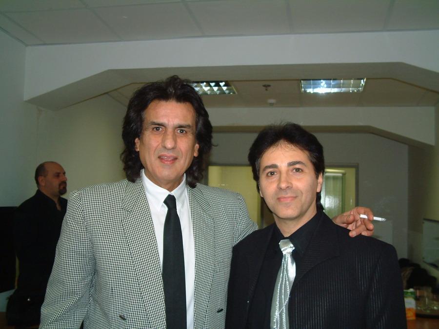 Самые красивые итальянцы! Тото и Энрико