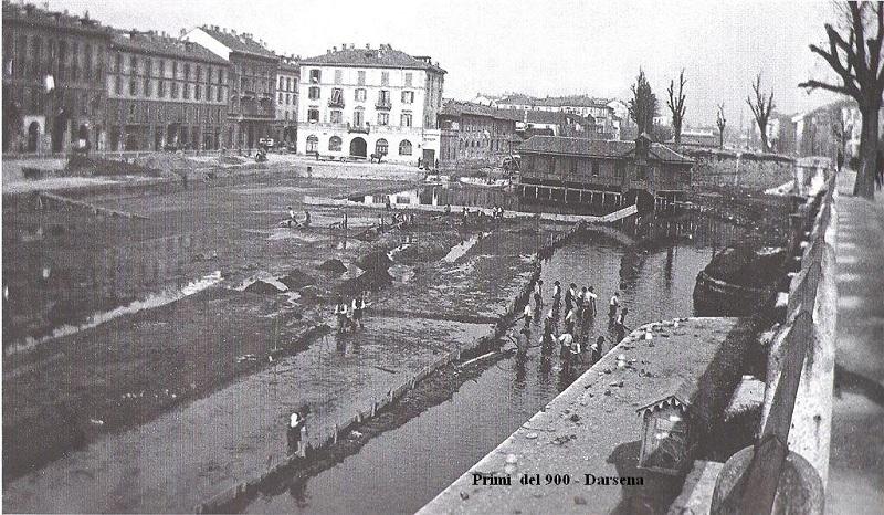 история Милана