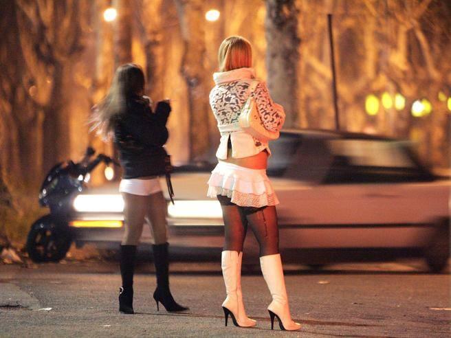 Проститутка милан италия может ли проститутка обслужить несовершеннолетнего
