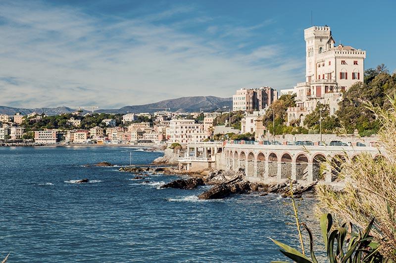 Италия недвижимость что дает