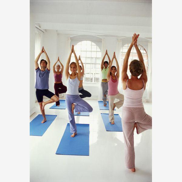 yoga mat recept