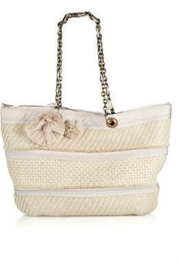 Модные пляжные сумки 2011 Италия по.
