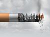 С 1 января 2021 года в Милане курение будет запрещено на остановках