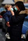 Дети из Милана из-за смога болеют намного чаще, чем маленькие жители из других р