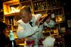 """В Италию прибывает легендарный бармен парижского паба """"The Hemingway Bar"""""""