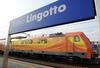 В Италии запущен первый частный пассажирский поезд