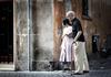 Почти 91% безработных итальянцев находится на грани бедности