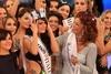 Победительницей конкурса красоты «Мисс Италия 2010» стала участница из Умбрии