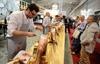 """На выставке еды """"Cibus"""" будет рекордное число посетителей"""