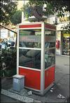Италия прощается с телефонными кабинами