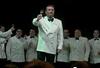 На экраны Италии выйдет французская комедия «Добро пожаловать на борт», при учас