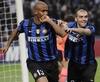 Итальянский футбольный клуб «Интер» одержал уверенную победу над испанской «Барс