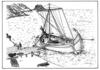 Сардиния: в прибрежных водах курорта Санта-Тереза-ди-Галлура обнаружено транспор