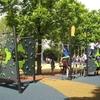 В парках и на детских площадках Турина запретили курить
