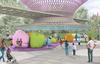 Экcпо для детей: Children Park, детские павильоны, лаборатория и масса инициатив