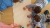 В Милане заработал вечерний детский сад