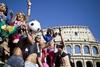 Roma Pride: 13 июня в столице Италии состоится грандиозный гей-парад