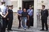 Итальянские карабинеры задержали вандала, повредившего фонтан на Пьецце Навона и