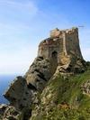 Остров Горгона - последний остров-тюрьму Италии - откроют для туристов