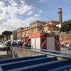 В Риме в метро возникла паника из-за ложной тревоги о террористической атаке