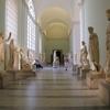 В археологическом музее Неаполя экспонированы 90 шедевров, до сих пор остававших