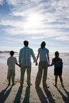 Семья является основной жизненной ценностью у итальянцев