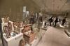 В Египетском музее Турина за уходящий год появились 10 тысяч новых экспонатов