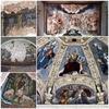 """Мозаика и живопись: """"жемчужина"""" церкви Сан-Лоренцо Маджоре вновь открыта для пос"""