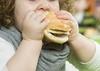 В Италии каждый третий ребенок имеет избыточный вес: это европейский рекорд