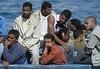 В Италии на 40% сократилось число въезжающих иммигрантов