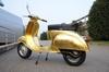 Международная выставка мотоциклов в Милане: представлен супер-мотоскутер от Vesp