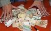 Мафия – самая прибыльная организация в стране?