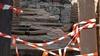 В Помпеи обрушилась одна из стен Виллы Мистерий