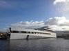 В Бриндизи встала на якорь макси-яхта Стива Джобса