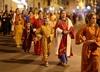 """В Грассина готовятся к """"Страстям Христовым"""""""