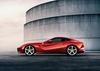 Итальянская компания Ferrari представила свой самый быстрый и мощный автомобиль