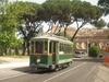 День рождения Рима: сегодня на пути вернется исторический трамвайчик 907 маршрут