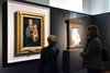 """Рафаэль, """"Солнце искусств"""": в Реджия ди Венария началась масштабная экспозиция,"""