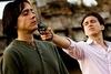 Во время съемок известных итальянских фильмов использовалось настоящее оружие